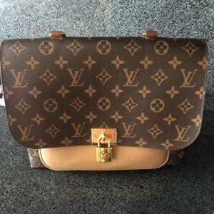 Louis Vuitton- marginan